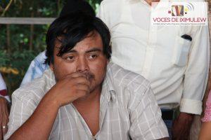 Abelino Chub Caal